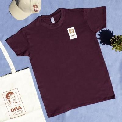 Κοντομάνικο Unisex T-Shirt